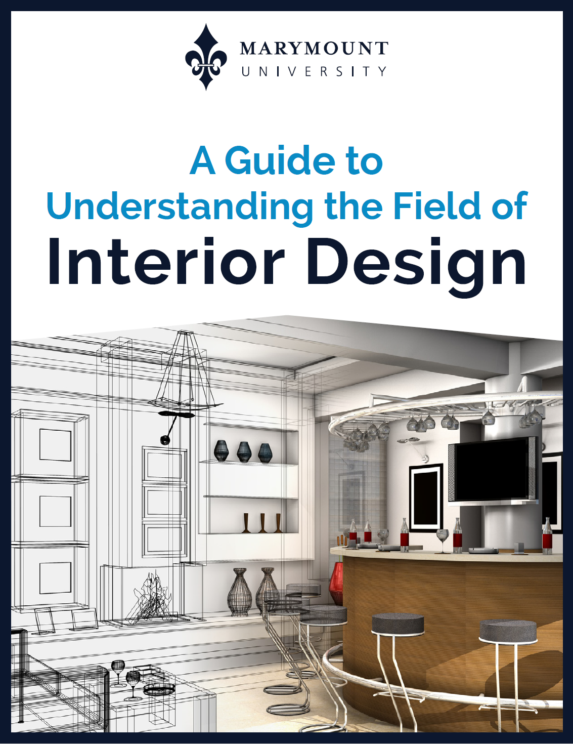 Guide To Understanding The Field Of Interior Design.